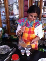cours de cuisine indienne cours de cuisine indienne avis de voyageurs sur sushma s