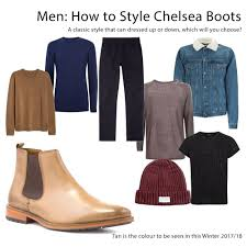 style guide chelsea boots for men u0026 women shoe zone blog