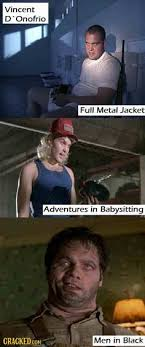Adventures In Babysitting Meme - ohhhh betcha didn t know pinterest