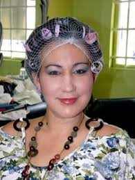 sisyin hairrollers sc 5 shower cap perm and perms