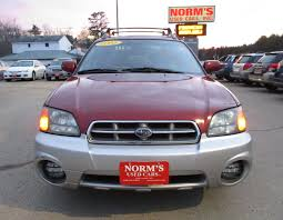 subaru baja off road used 2003 subaru baja for sale wiscasset me