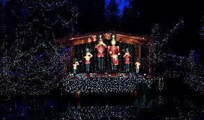 lights lights baby christmas in vancouver u2014 trip styler