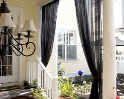 Mosquito Net Curtains by Curtains Outdoor Curtains Lowes Capability Outdoor Deck Curtains
