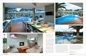 house design books australia media publication australias best landscape garden design