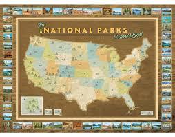 travel quest images National parks travel quest poster jpg