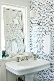 Wallpaper Ideas For Bathroom Beautiful Wallpaper Ideas Southern Living
