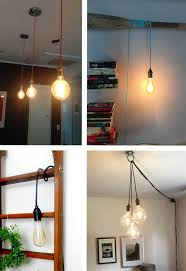 Pendant Light Cable Lámpara Colgante Cualquier Color Encargo Para Luces De Jaula