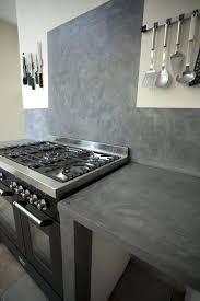 prix béton ciré plan de travail cuisine beton cire cuisine beton cire mur cuisine beton cire plan de travail