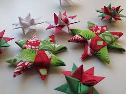 fabric christmas ornaments to make