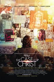 Image Of Christ by The Case For Christ Movie Poster 1 Of 2 Imp Awards