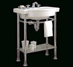 Bathroom Vanities Discounted by Bathroom Sink Bathroom Console Sink Sink With Metal Legs U201a Modern