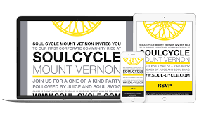 invitation to media to cover an event create custom event websites and pages splash