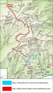 griffith park map la la land filming locations
