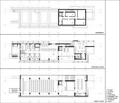 plans architecture lab