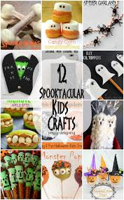 halloween kid craft ideas 12 spooktacular halloween kid crafts