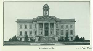kitchener a canadian industrial city ca 1930s special