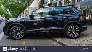 volkswagen suv 2016 berlin june 05 2016 compact crossover suv volkswagen tiguan