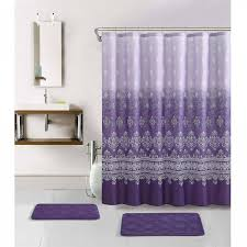 curtains hookless shower curtain walmart for elegant bathroom