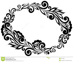 design black and white with design inspiration mgbcalabarzon