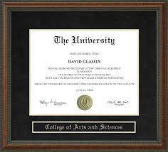 college diploma frames navarro college diploma frame wordyisms