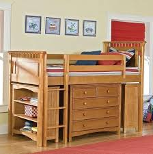 Top Bunk Bed Only Bunk Bed With Only Top Bunk Home Design Ideas Photos 31 Bed