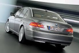 2006 bmw 750 li 2006 bmw 750 overview cars com