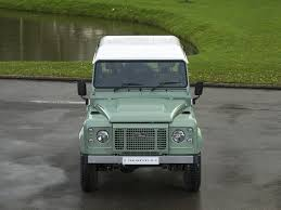 land rover iran 2015 land rover defender 90 heritage station wagon grasmere green