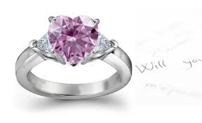 purple diamond engagement rings buy purple diamond engagement rings online shop rings now