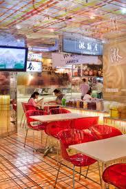 food court design pinterest hutong food hall lot10 shopping centre kuala lumpur malaysia
