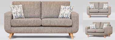 Uk Sofas Direct Langland Sofa And Chair Range Designer Sofas Direct