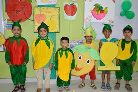 shah satnam ji boys school sirsa fruits day celebrated shah