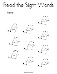 sight word coloring worksheets website photo gallery examples