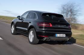 Porsche Macan Specs - porsche macan turbo review caradvice