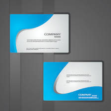 Commercial Business Card Printer Classic Business Card Vector Free Vector Download 25 556 Free