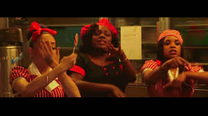 cake by the pound official music video youtube