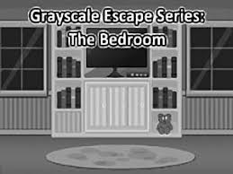 escape from the bedroom grayscale escape bedroom