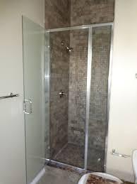 Swing Shower Doors Semi Frameless Shower Doors And Enclosures Denver Bel Shower Door