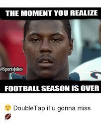 Football Season Meme - 25 best memes about football season football season memes