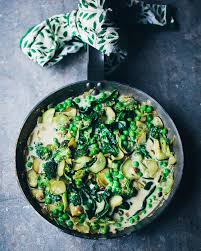 Green Kitchen Storeis - new post fifty shades of greens a green kitchen stories
