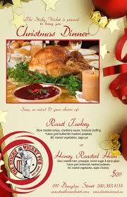 20 best christmas food images christmas dinner posters u2013 happy holidays