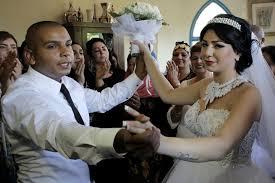 femme musulmane mariage mariage judéo musulman sous les hurlements en israël