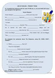 all about me worksheet personal information pinterest all