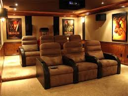 Decor For Home Theater Room Home Theatre Room Decorating Ideas 25 Best Ideas About Theater