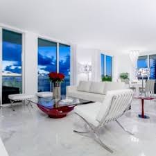 Modern Home  Go  Reviews Furniture Stores  NE Th St - Design district apartments miami