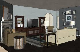 virtual living room design virtual interior design from a space to call home