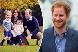 william and kate royal baby prince william and kate choose their godparents and it s