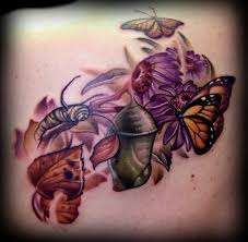 Meaningful Butterfly - monarch butterfly cycle i lied this is my
