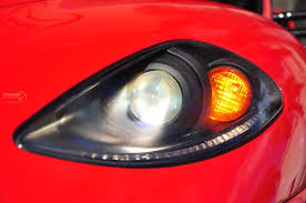 ferrari headlights 2009 ferrari f430 scuderia spider 16m scuderia spider 16m stock