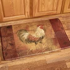designer kitchen mats rooster hooked rug black and tan kitchen rugs red and black kitchen
