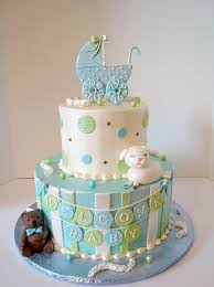 baby shower cake inspiration